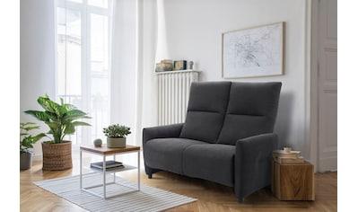 exxpo - sofa fashion 2-Sitzer, Inklusive Relaxfunktion und wahlweise Ablagefach kaufen