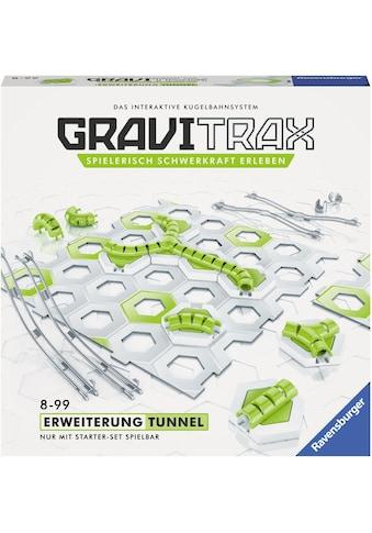 Ravensburger Kugelbahn »GraviTrax® Tunnel«, Made in Europe, FSC® - schützt Wald - weltweit kaufen
