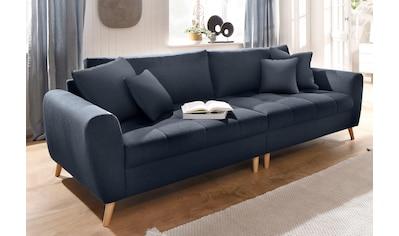Home affaire Big - Sofa »Jordsand« kaufen