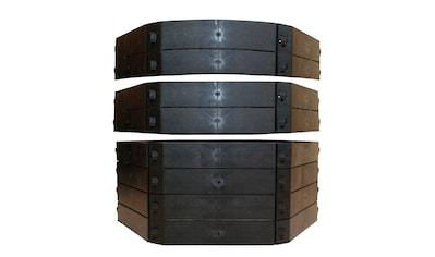 KHW Schnellkomposter , BxTxH: 130x130x100 cm kaufen