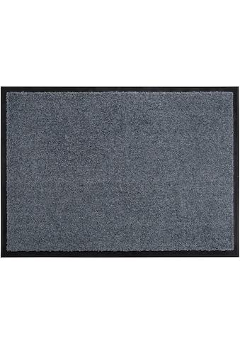 LUXOR living Fußmatte »Erik«, rechteckig, 7 mm Höhe, Schmutzfangmatte, In- und Outdoor... kaufen