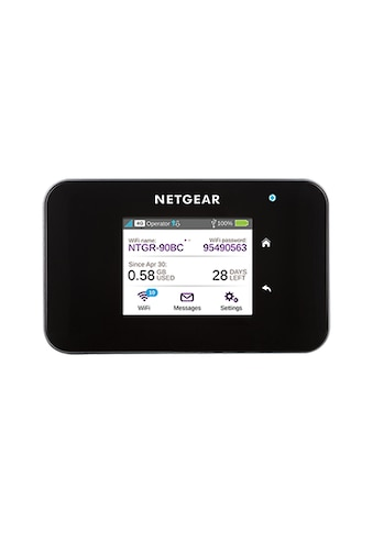 NETGEAR WLAN-Router »AirCard 810 - AC810« kaufen