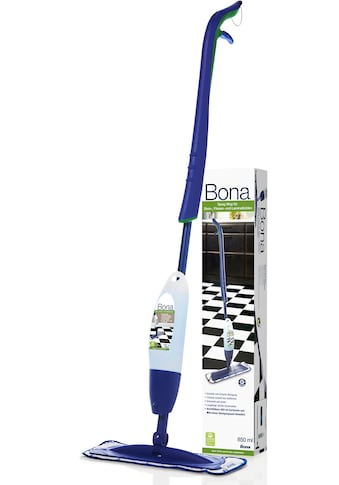 Bona Sprühwischer »Bona Spray Mop«, für Stein,- Fliesen- und Laminatböden kaufen