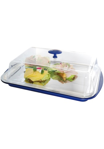 APS Tortenplatte, Kühlfunktion durch 2 Kühlakkus kaufen