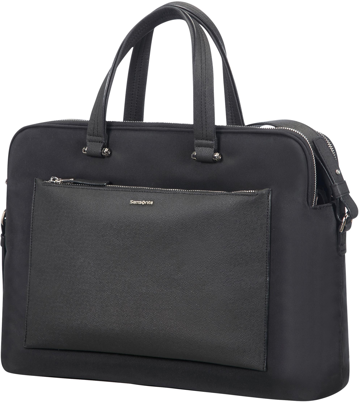 Samsonite Businesstasche »Zalia, 2 Fächer« | Taschen > Businesstaschen > Aktentaschen | Samsonite