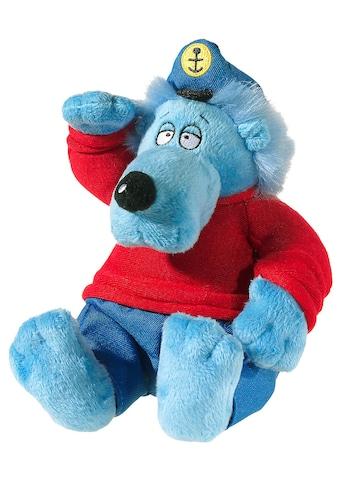 Heunec® Kuscheltier »Käptn Blaubär, 15 cm« kaufen