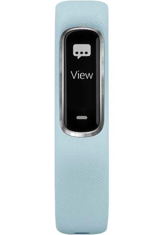 Garmin vívosmart 4 Smartwatch kaufen