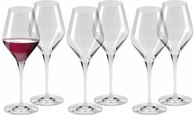 Alexander Herrmann Rotweinglas »CLASSIC Linie«, (Set, 6 tlg.) kaufen