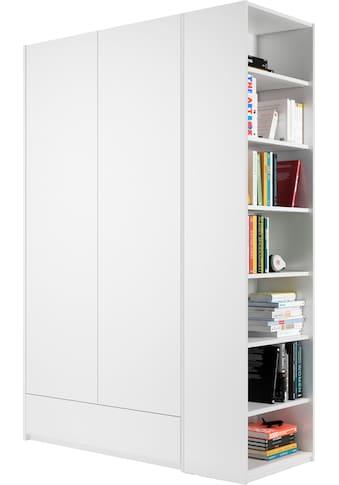 Müller SMALL LIVING Kleiderschrank »Modular Plus Variante 1«, inklusive 1 geräumigen... kaufen