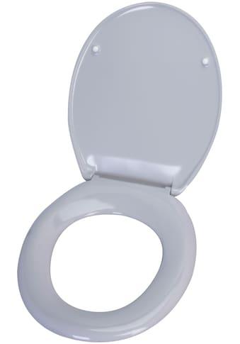 CORNAT WC - Sitz, »CETINA« kaufen