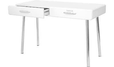 Tenzo Schreibtisch »Cobra«, mit 2 Schubladen, Design von Rutger Andersson kaufen
