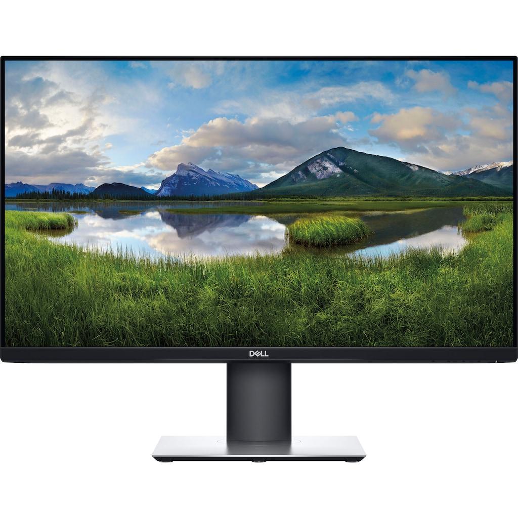"Dell LCD-Monitor »P2720DC«, 68,6 cm/27 "", 2560 x 1440 px, QHD, 5 ms Reaktionszeit, 60 Hz"