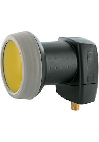SCHWAIGER Digitales Single LNB (verschiedene Farben) mit SunProtect »SPS-LNB Serie« kaufen