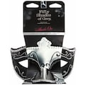 Fifty Shades of Grey Erotik-Maske »Masks On Masquerade«, Glitzernd