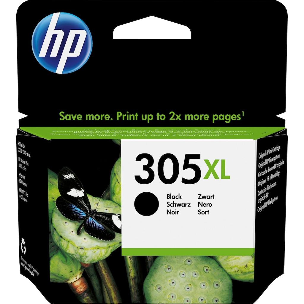 HP Tintenpatrone »hp 305XL«, (1 St.)