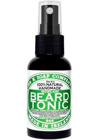 "DR K SOAP COMPANY Bartöl ""Beard Tonic Woodland"" kaufen"