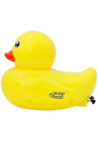 JAMARA Wasserspielzeug »RC Water Animals«, für Kinder ab 6 Jahre, mit Fernsteuerung kaufen