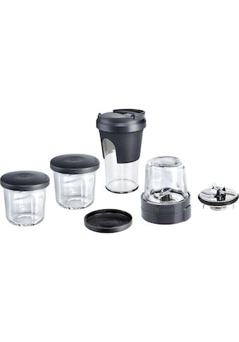 BOSCH Multizerkleinerer - Set 5 - in - 1, MUZ45XTM1, Zubehör für Küchenmaschinen MUMX, MUM5, MUM4 kaufen