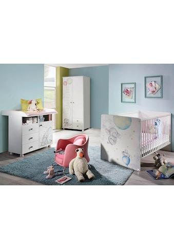 Babyzimmer - Komplettset »Vancouver« (Set, 3 - tlg) kaufen