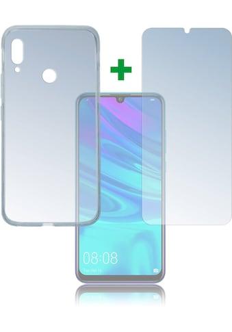 4smarts Zubehör »360° Protection Set Limited Huawei P Smart 2019« kaufen