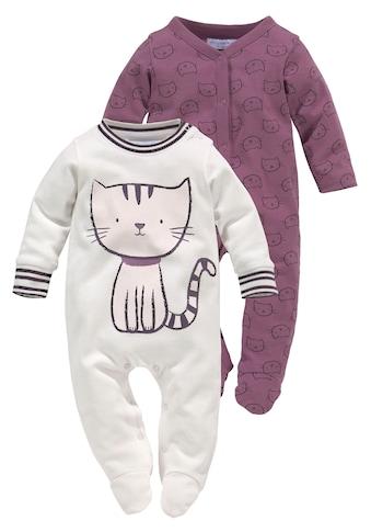 Klitzeklein Schlafanzug »Meow Magic« kaufen