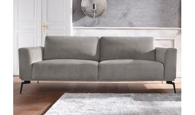 Guido Maria Kretschmer Home&Living Big-Sofa »Nantes«, in wunderschönem Design,... kaufen