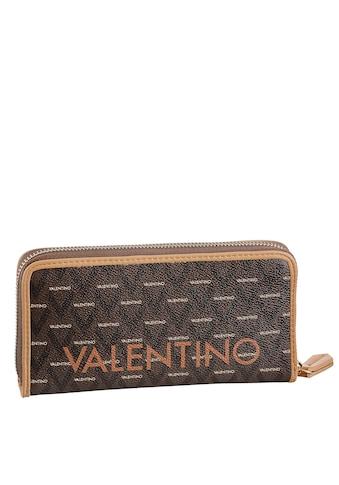 VALENTINO BAGS Geldbörse »Liuto«, mit schickem Logo Print kaufen