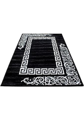 Ayyildiz Teppich »Miami 6620«, rechteckig, 12 mm Höhe, Kurzflor, Wohnzimmer kaufen