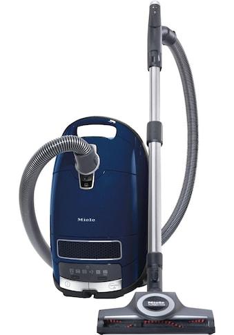 Miele Bodenstaubsauger Complete C3 Special PowerLine, 890 Watt, mit Beutel kaufen