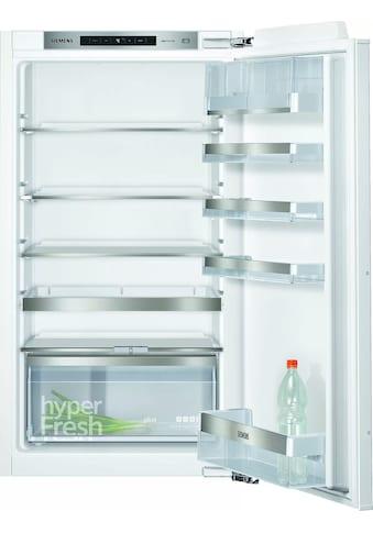 SIEMENS Einbaukühlschrank »KI31RADF0«, KI31RADF0, 102,1 cm hoch, 55,8 cm breit kaufen