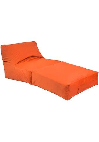 OUTBAG Sitzsack »Peak Plus«, wetterfest, für den Außenbereich kaufen
