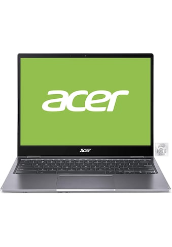 Acer Spin CP713 - 2W - 560V Convertible NB Chromebook (13,5 Zoll, Intel,Core i5, 128 GB SSD) kaufen