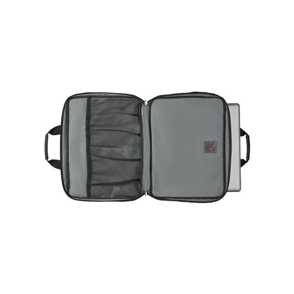 """Wenger Laptoptasche »Triple-Protect-Fach schützt bis zu 17"""" Geräte«, Legacy 43,2cm"""