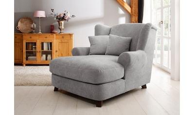 Home affaire XXL - Sessel »Oase« kaufen