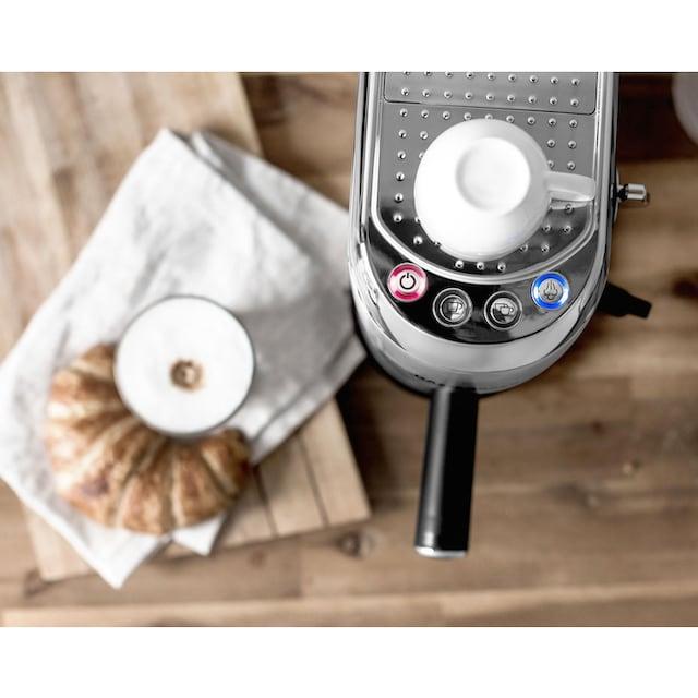 Gastroback Espressomaschine 42716 Design Espresso Piccolo