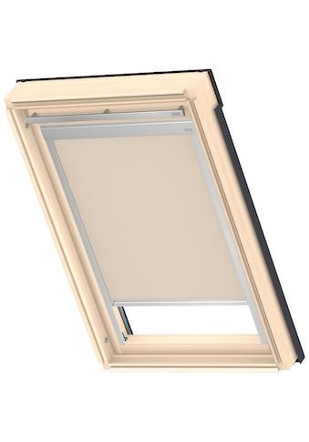 VELUX Verdunkelungsrollo »DBL M10 4230«, geeignet für Fenstergröße M10 kaufen