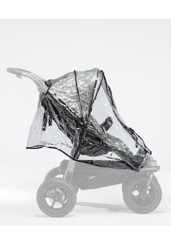 tfk Kinderwagen - Regenschutzhülle, »duo« kaufen