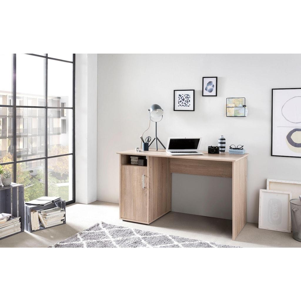 Wilmes Schreibtisch »MULTI«, mit 1 Tür, 1 Fach