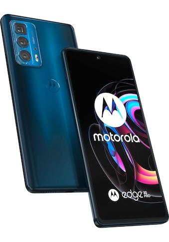 "Motorola Smartphone »edge20 Pro«, (17 cm/6,7 "", 256 GB Speicherplatz, 108 MP Kamera) kaufen"