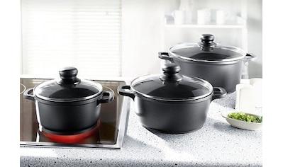 Elo  -  Meine Küche Topf - Set (Set, 6 - tlg.) kaufen