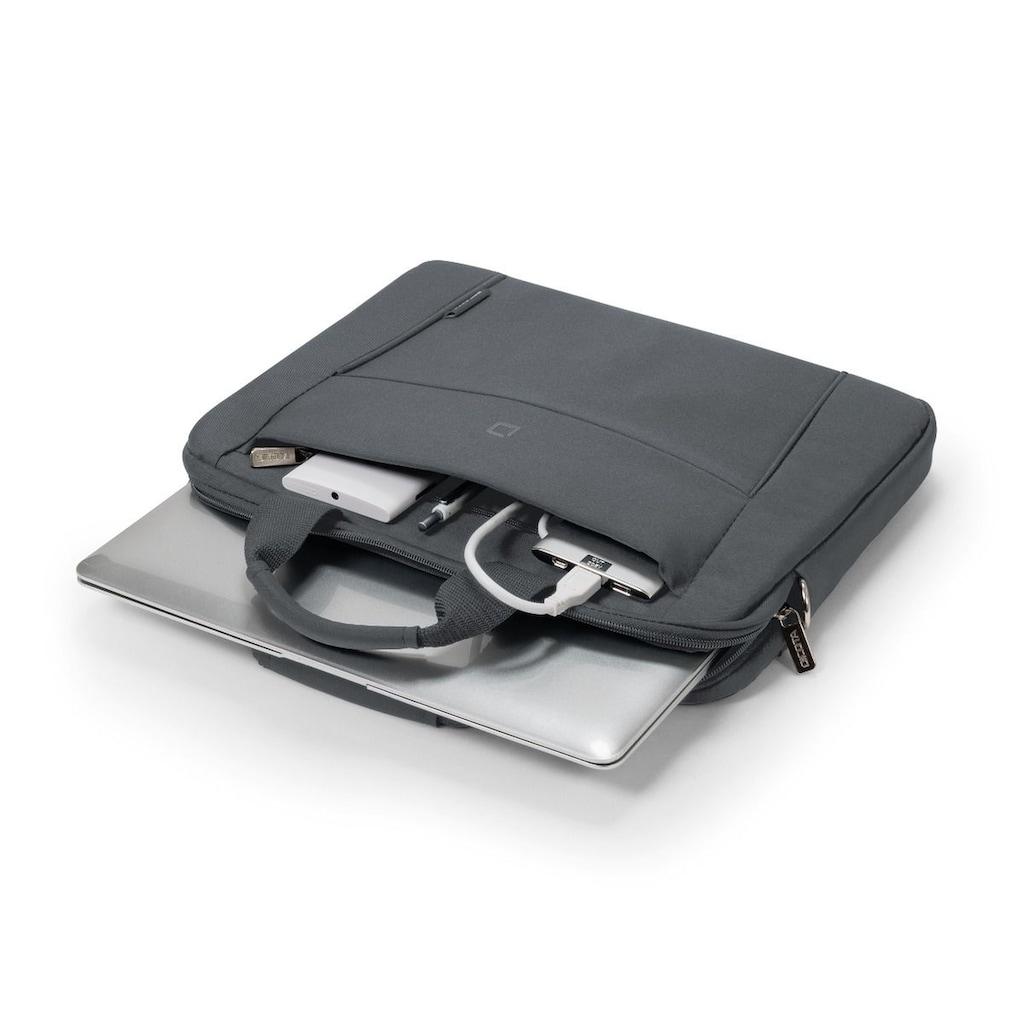 DICOTA Laptoptasche »Funktionale Notebooktasche in leichtem Design«, Slim Case BASE 11-12.5