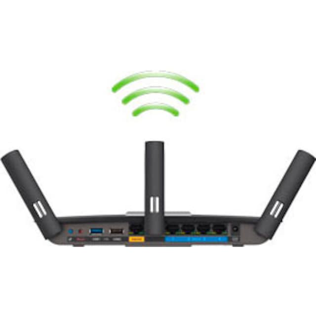 LINKSYS »EA6900« WLAN-Router