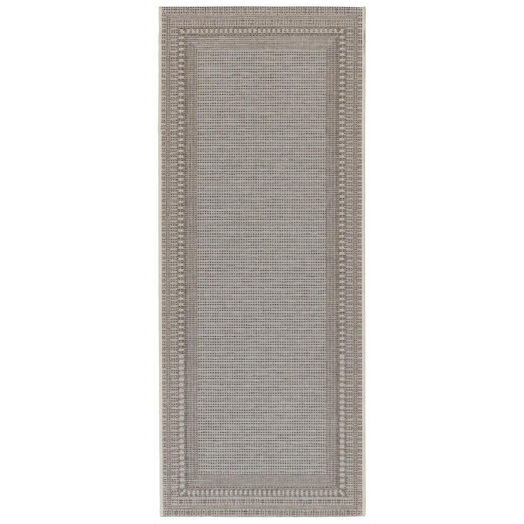 freundin Home Collection Läufer »Ocean«, rechteckig, 4 mm Höhe, In- und Outdoor geeignet