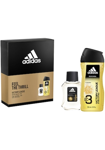 adidas Performance Duft-Set »adidas Victory League«, (2 tlg.) kaufen