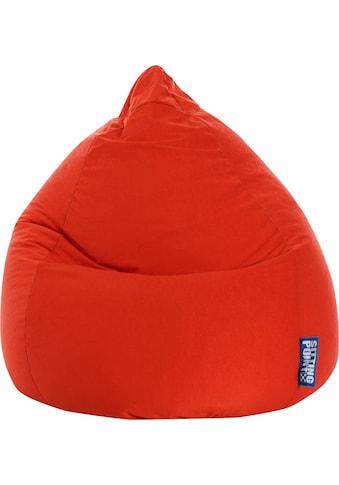 Magma Heimtex Sitzsack »EASY XL« kaufen