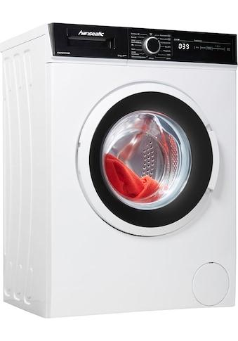 Hanseatic Waschmaschine HWM6T214A3 kaufen