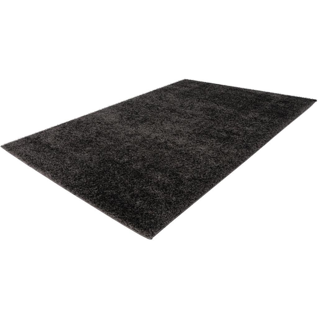 Obsession Hochflor-Teppich »Emilia 250«, rechteckig, 26 mm Höhe, sehr weicher Flor