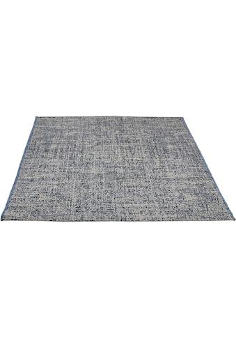 Andiamo Teppich »Clyde 3«, rechteckig, 5 mm Höhe, Flachgewebe, In- und Outdoor... kaufen
