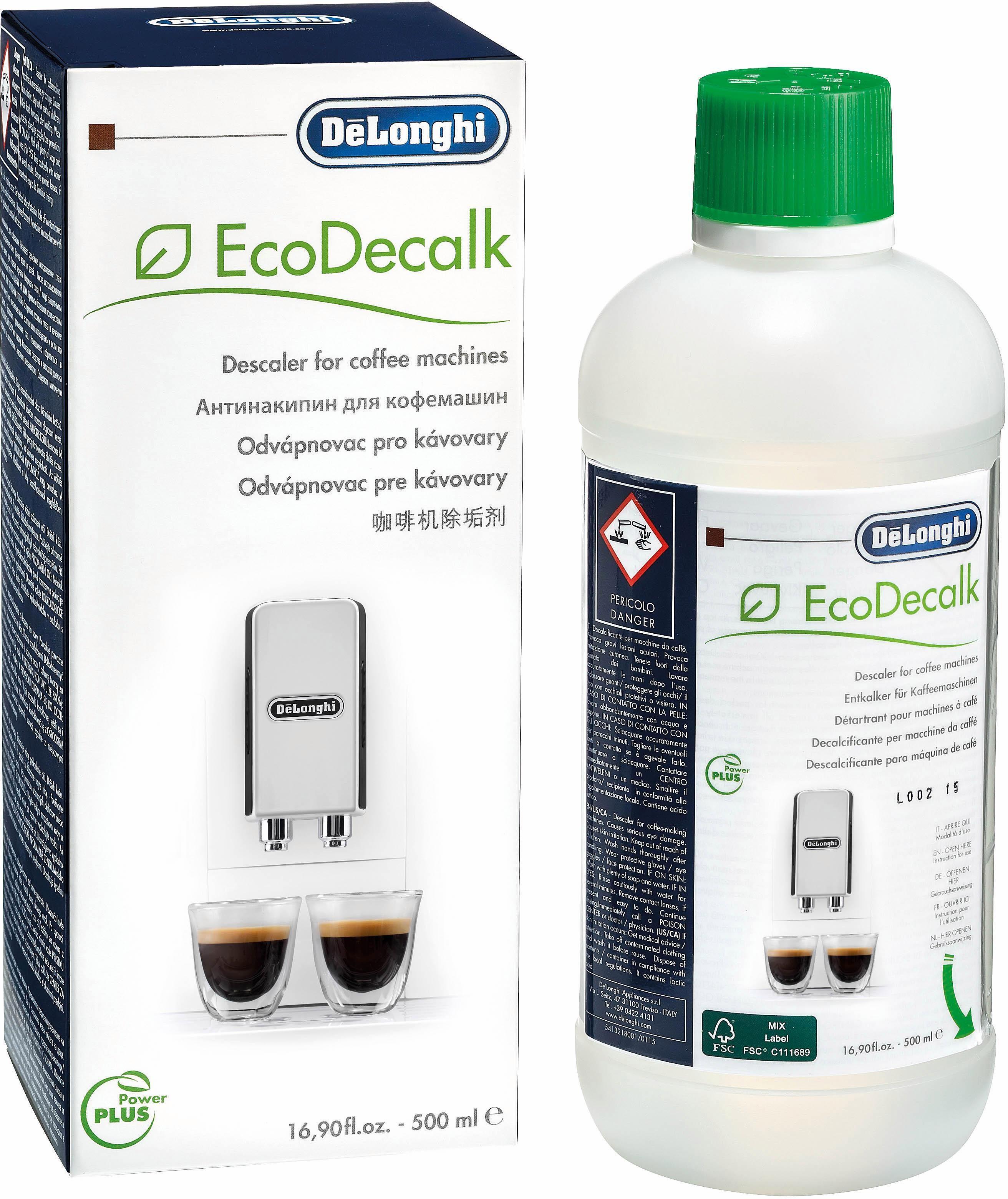 De´Longhi »SER3018 EcoDecalk« Entkalker