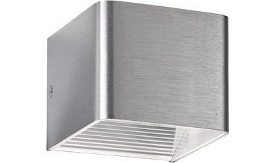 FISCHER & HONSEL LED Wandleuchte »Dan«, LED-Board, 1 St., Warmweiß kaufen
